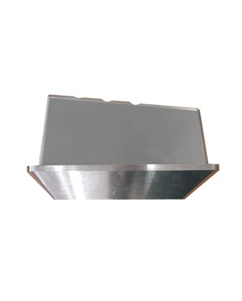Mini platine Deep Tuttle Box pour foil alu