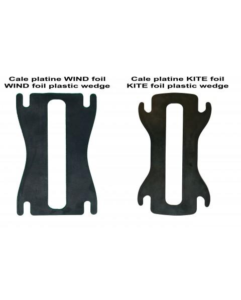 CALE PLATINE BOARD