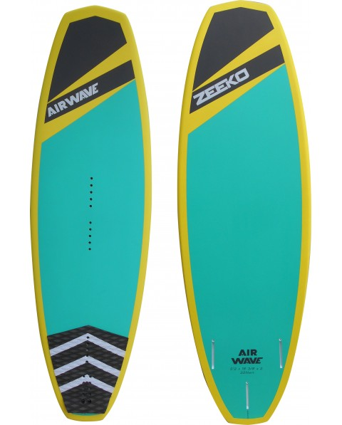 AIRWAVE 5'2 V3 (Option foil)