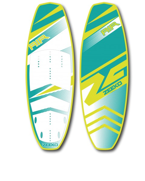 POCKET AIR - V3 FOIL & SURF BOARD