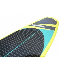 Front pad for Air Wave V3