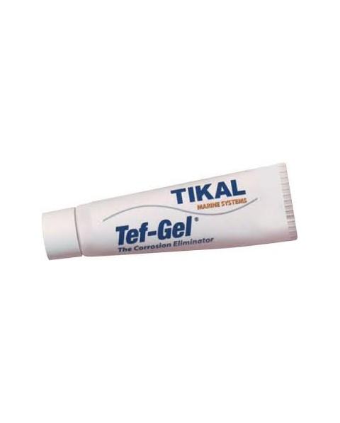 TIKAL TEF - GEL
