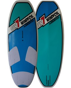 Windfoil Board Zeeko by Sun7