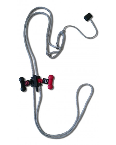 Kit UDS pour barre freeride/freestyle