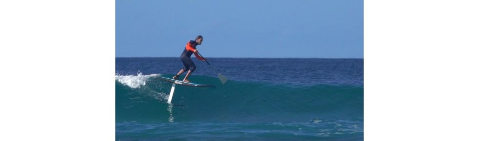 SURFOIL SUPFOIL SERIES